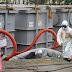 ஃபுகுஷிமா அணு உலை: கதிரியக்க நீர் சுத்திகரிப்பில் மீண்டும் கோளாறு!