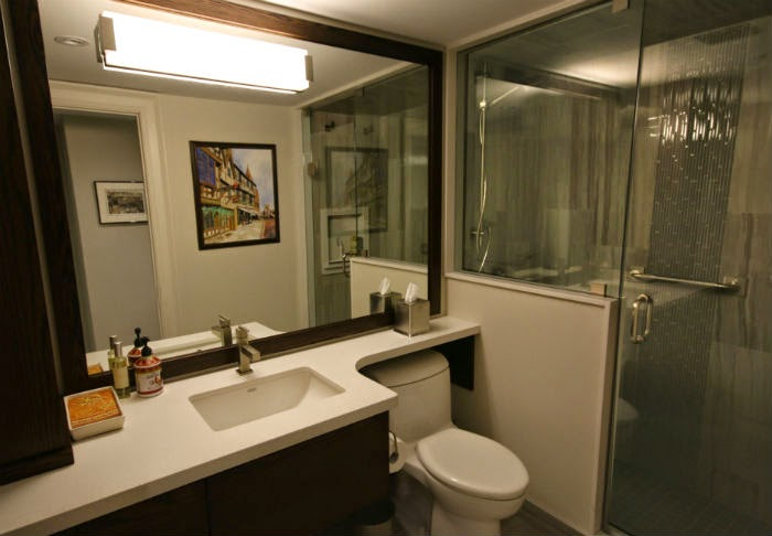 Toronto Custom Concepts Blog Toronto Condo Bathroom Renovation - Condo bathroom renovation