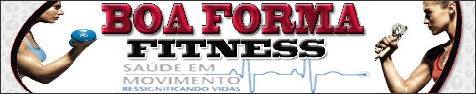 Boa Forma Fitness