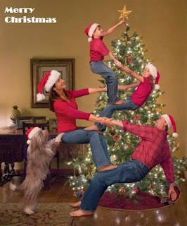 Merry Christmas 2015 Picture Photo Ideas for Family Couple Kids Children's