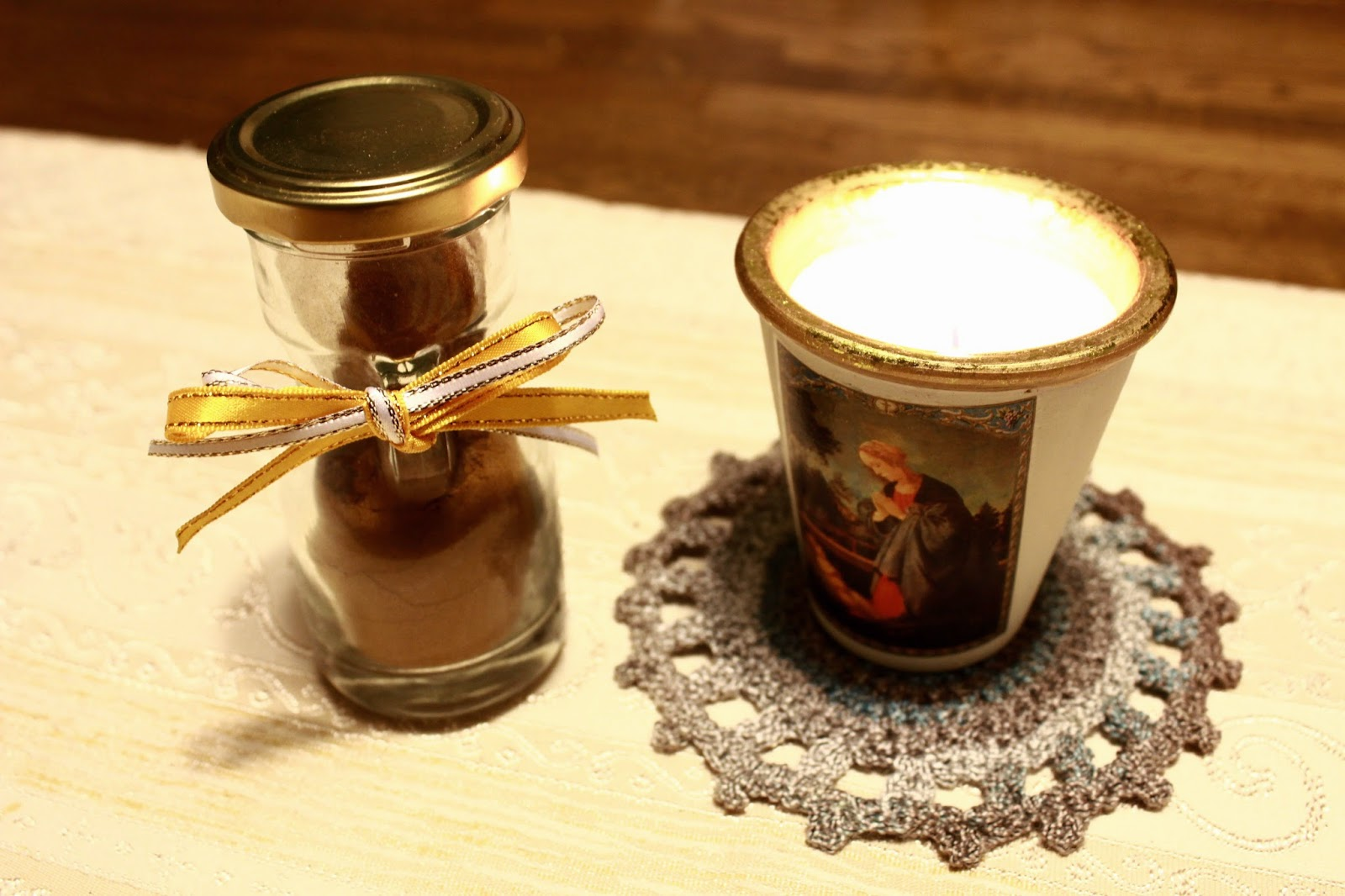 How To Make Pumpkin Pie Spice