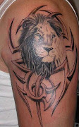 Tribal Tattoos. If you really want to get a tribal tattoo design, .