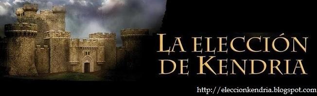 La_eleccion_de_Kendria-Banner