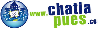Chatiapues Messenger