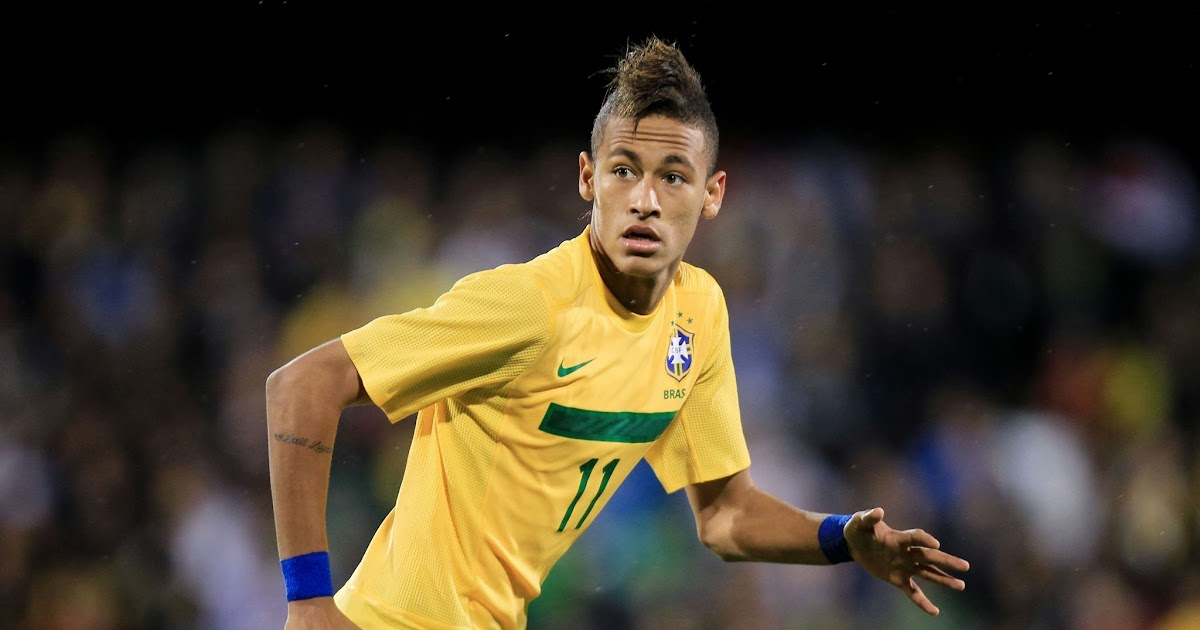 Words Celebrities Wallpapers Neymar Jr Brand New Hd