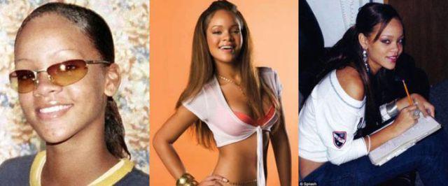 Subcelebrate: Astros da música antes da fama Taylor Swift