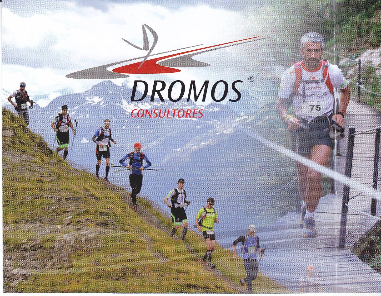 DROMOS. PROFESIONALES DEL DEPORTE