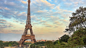 #7 Eiffel Tower Wallpaper