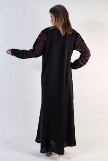 abaya islamic clothing