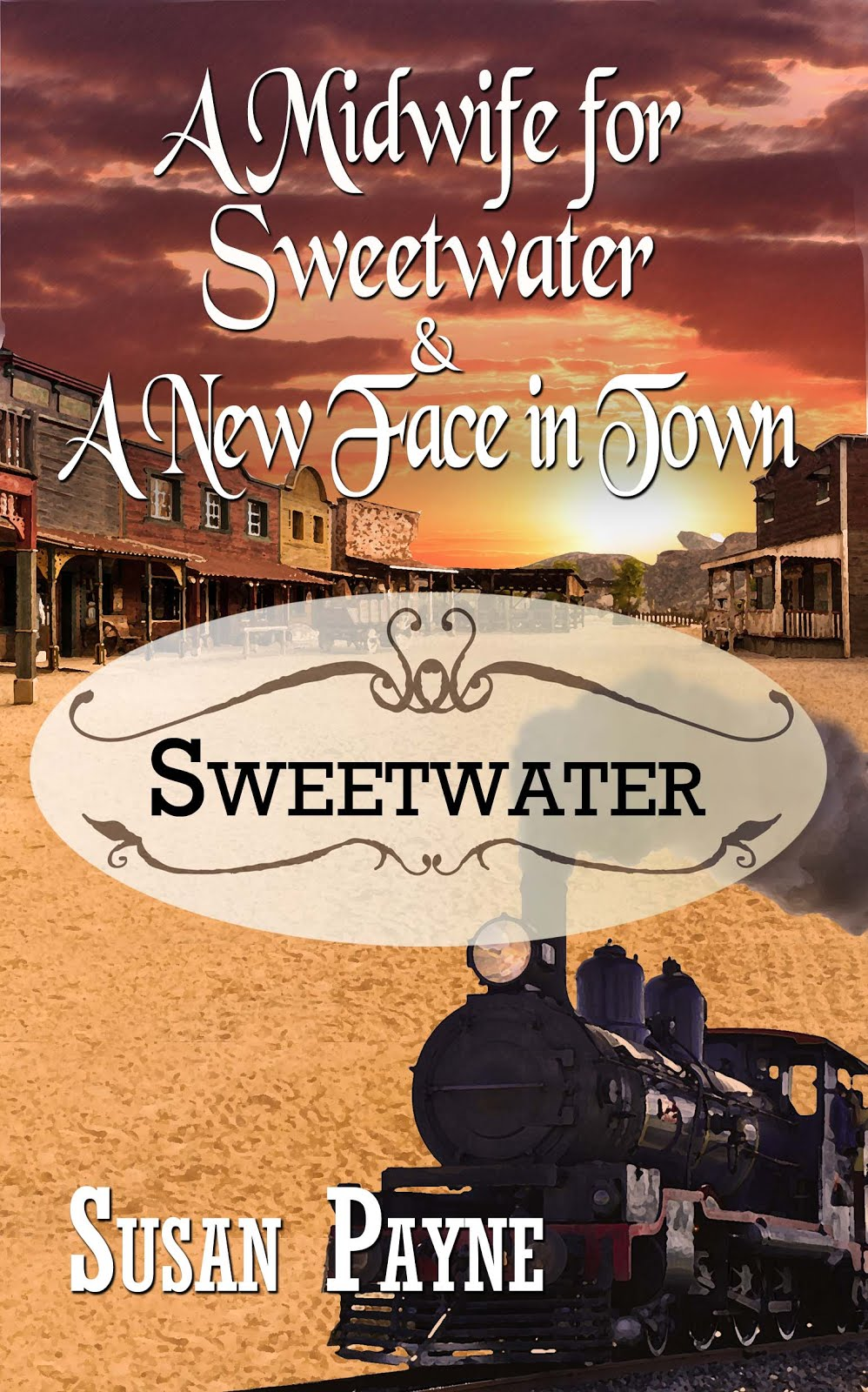 A Midwife for Sweetwater