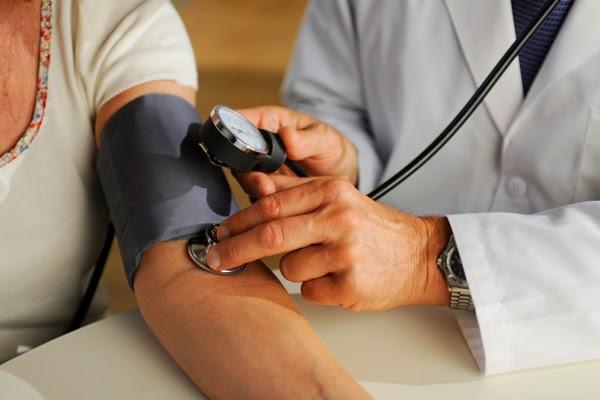 علاجات ارتفاع الدم