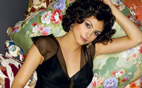 Morena Baccarin, Born June 2, 1979, Rio De Janeiro, Brazil, / Is A
