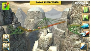 bridge constructor apk download full