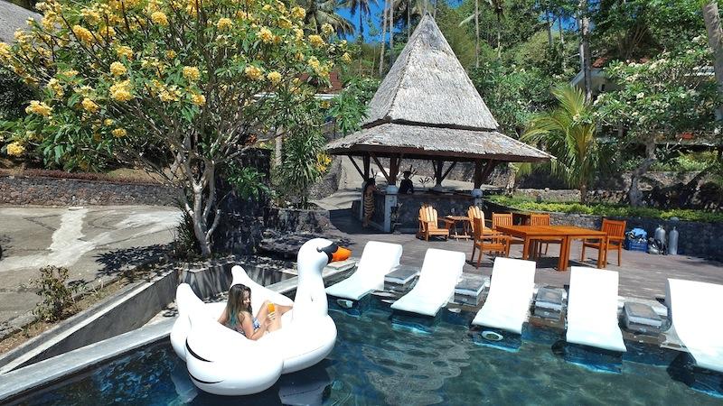 Lembeh Hills Resort Dabirahe