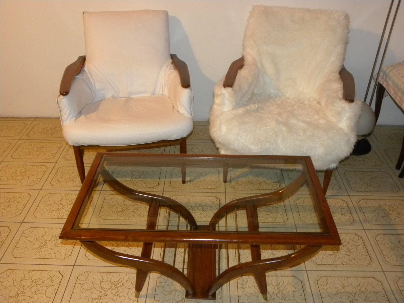 Deco retro vintage espectaculares sillones escandinavos - Sillones estilo vintage ...