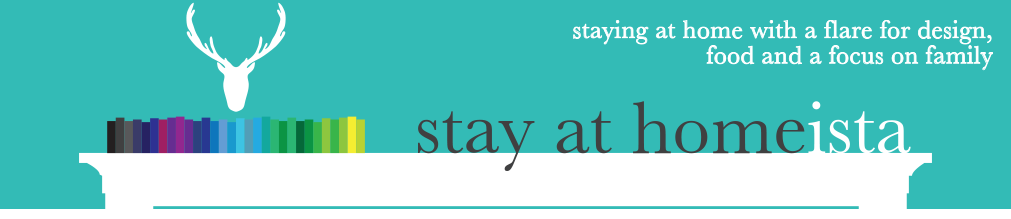 Stay at Home-ista