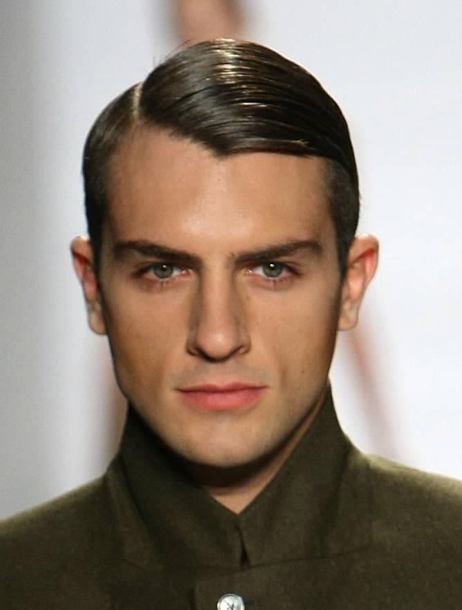 1920s Men Hairstyles Short