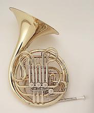 Trompa de harmonia