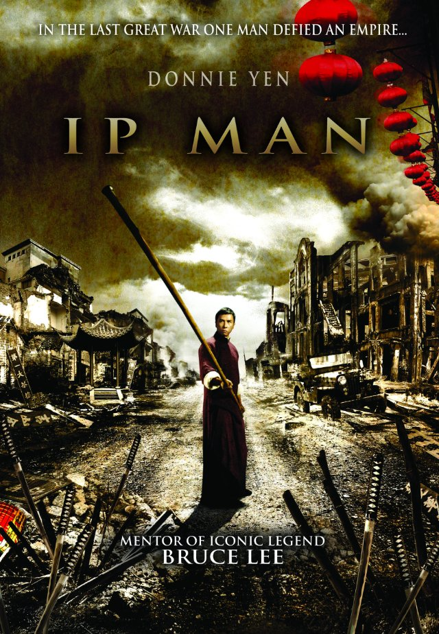 Ip Man Movie 64