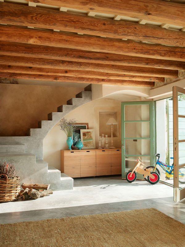 Redirecting - Casas rusticas por dentro ...