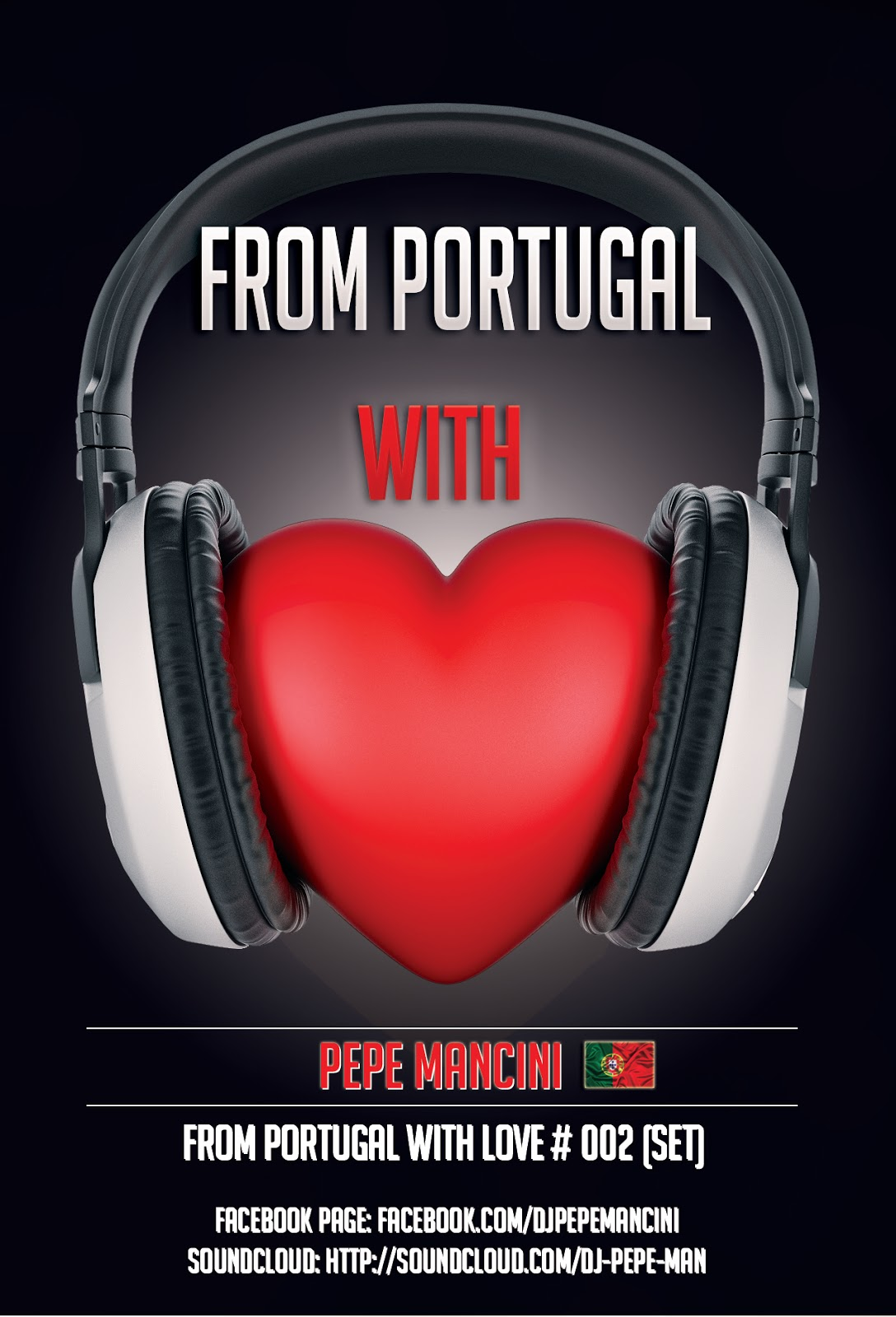 With Love From Portugal