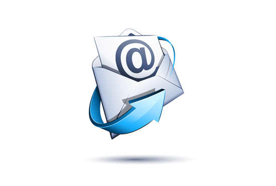 Mana Perginya Fungsi Email?