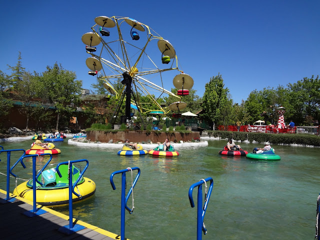 Idaho Attraction amusement park