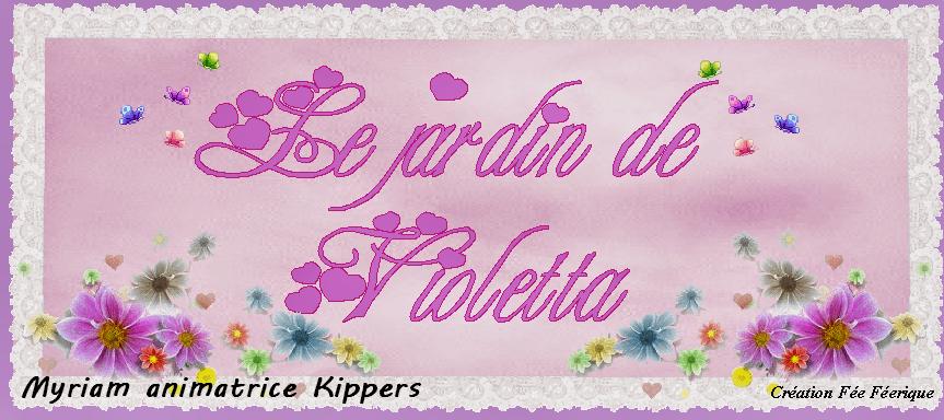 Le Jardin de Violetta