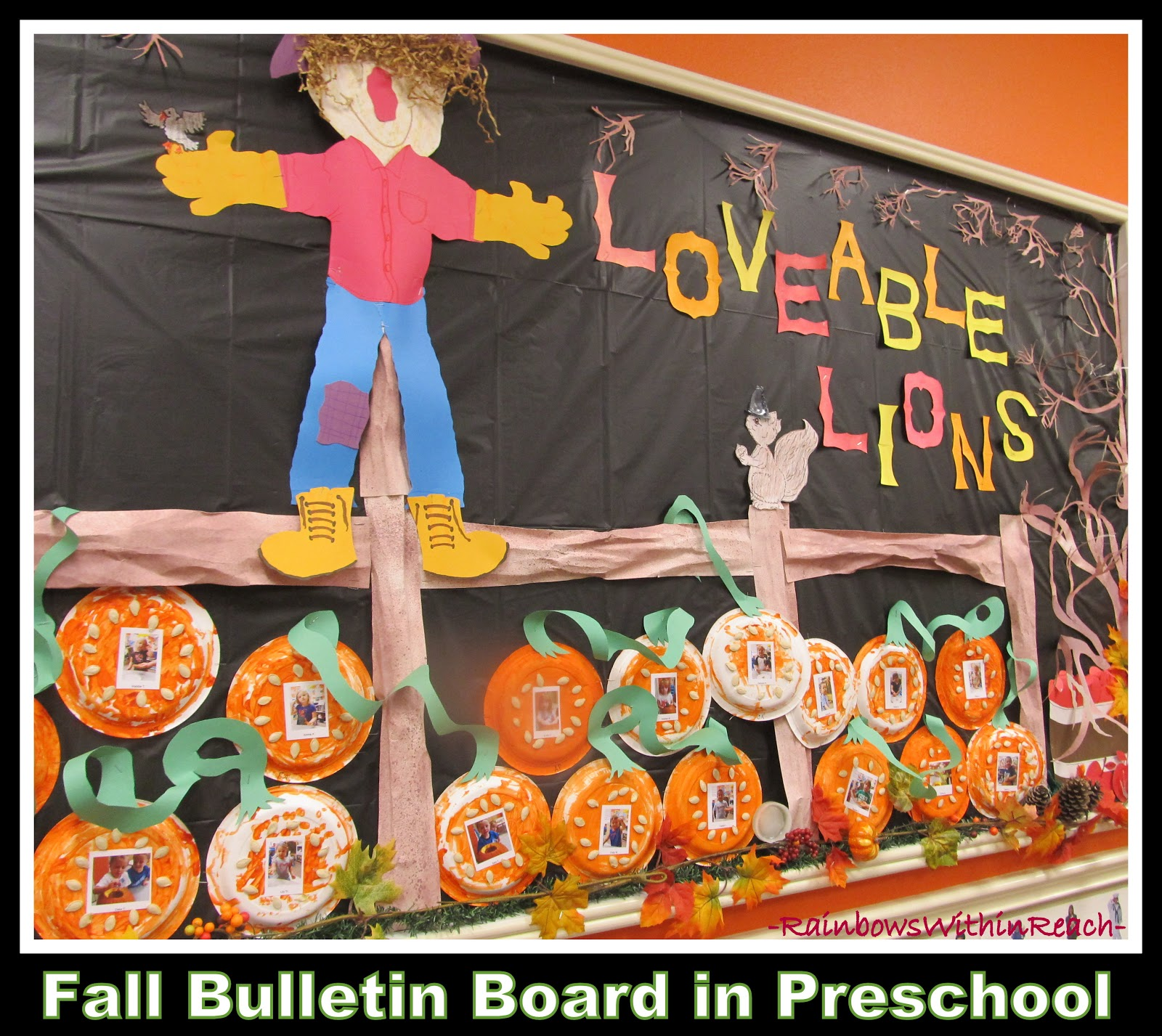 fall boards preschool october 2012 drseussprojects 884