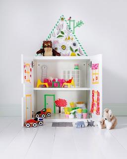 ikea, suècia, mobles miniatura, per nens
