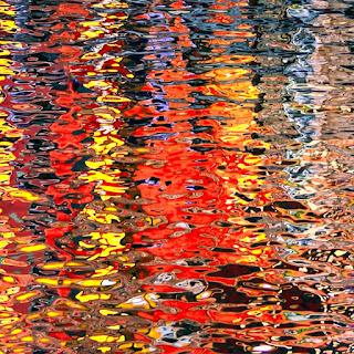 Manss Aval - I colori di Venezia