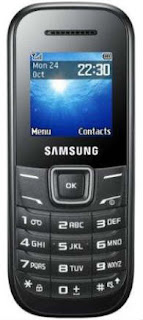 Samsung Guru E1200 for Rs 924
