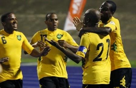 PREVIEW Pertandingan Jamaika vs Mesir 5 Juni 2014 Dini Hari