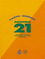 Agenda 21 for Public Officials