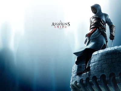 Assassin's Creed Game Wallpaper