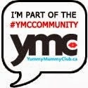 I'm in the #YMCCOMMUNITY