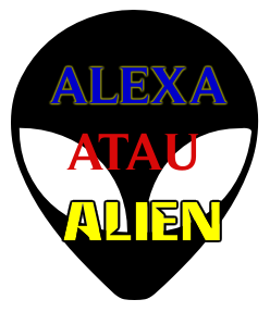 Page Rank Alexa | Alexa Atau Allien