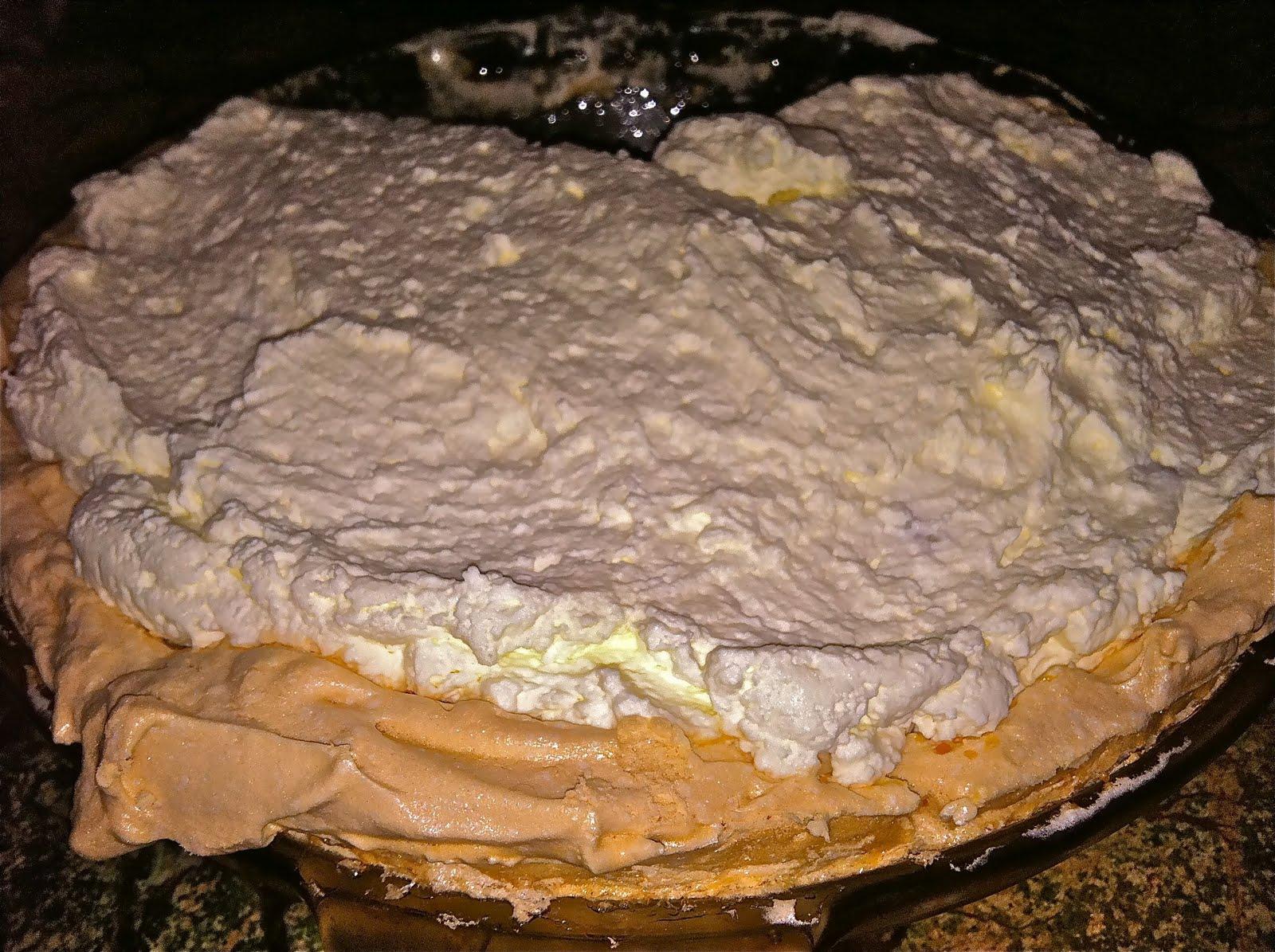 Things to Ponder: An Eastertime Heavenly Pie