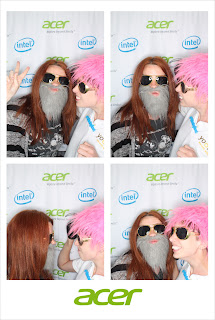 acer photo booth