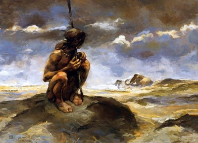jeffrey jones painting