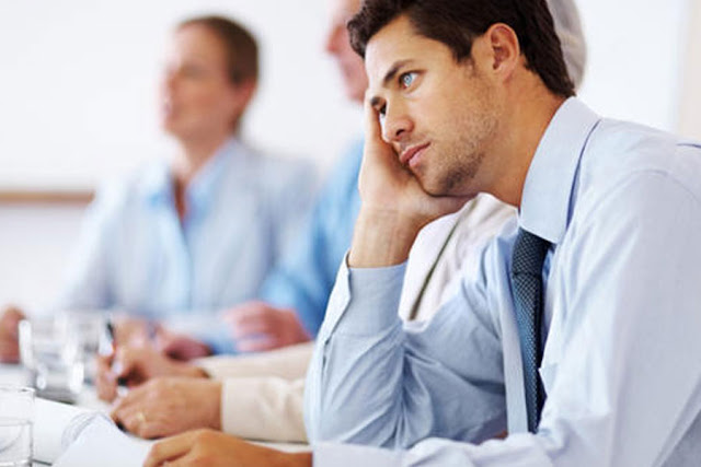 Lakukan 9 Hal Ini untuk Menghindari Kejenuhan dalam Bekerja