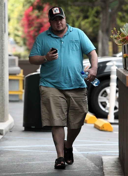 Chaz Bono Heads For A Check-Up » Celeb News | Chaz Bono