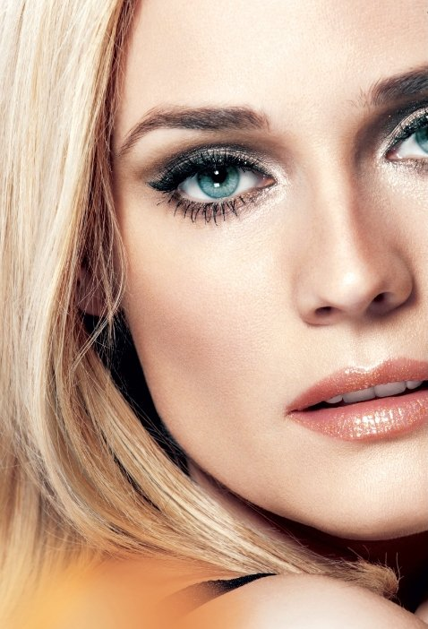 The Best Make Up For Blue Eyes
