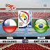 مشاهدة مباراة تشيلي والبرازيل بث مباشر تصفيات كأس العالم Chile vs Brazil