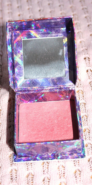 Benefit Bella Bamba Blush