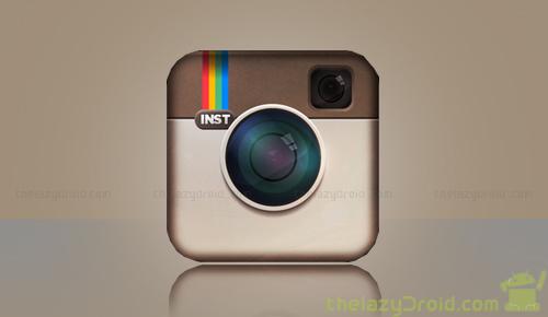 Instagram Droid