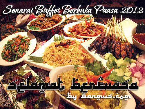 Majlis Iftar di PICC bersama rakan kongsi GLG dalam Premium Beautiful Corset business