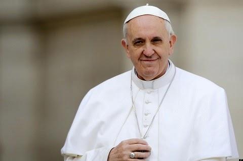 """Francisco disse nesta sexta-feira (20) que a """"pena de morte é o fracasso do Estado de direito"""", em carta entregue ao presidente da Comissão Internacional contra a Pena de Morte, o espanhol Federico Mayor Zaragoza, com quem o pontífice se encontrou em audiência no Vaticano."""