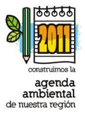 Agenda Ambiental de la Región capital (La Plata, Berisso, Ensenada)