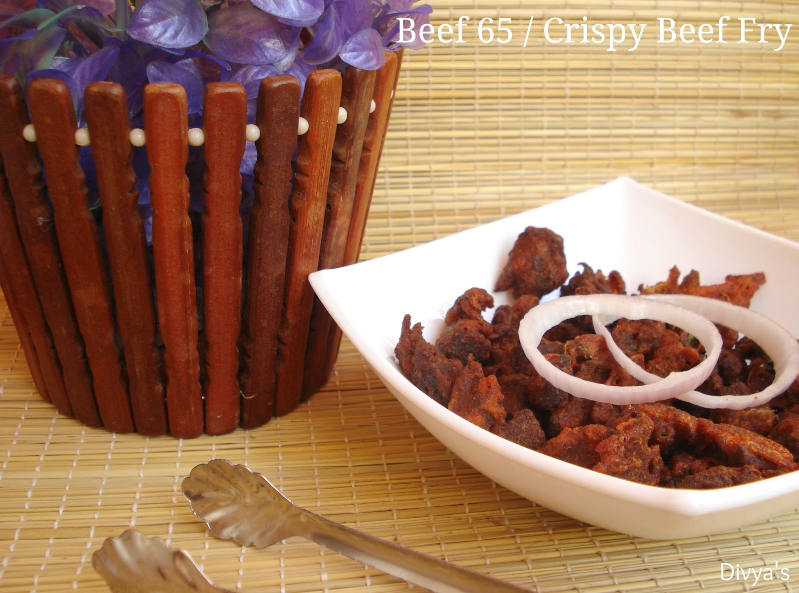 how to cook beef liver fry